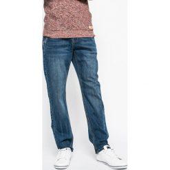 Medicine - Jeansy Academic Scout. Niebieskie jeansy męskie regular MEDICINE. W wyprzedaży za 79,90 zł.