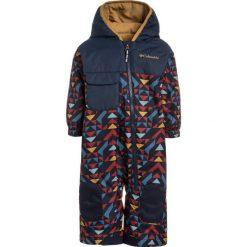 Chinosy chłopięce: Columbia HOTTOT Spodnie narciarskie collegiate navy