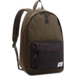 Plecak HERSCHEL - Classic 10500-01572 Forest Night/Black. Zielone plecaki męskie Herschel, z materiału. Za 209,00 zł.