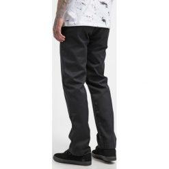 Spodnie męskie: Dickies 873 SLIM STRAIGHT WORK  Chinosy rinsed black
