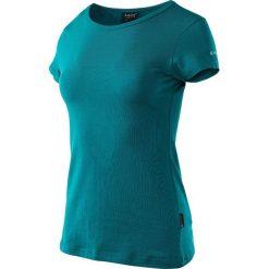 MARTES Koszulka Hi-Tec LADY EBENE morski r. XL. Zielone t-shirty damskie MARTES, xl. Za 37,14 zł.