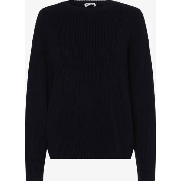 Sweter damski – Timira, żółty