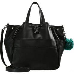 Torebki klasyczne damskie: Benetton Torba na zakupy black