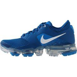 Nike Performance AIR VAPORMAX  Obuwie do biegania treningowe military blue/sail/photo blue. Czarne buty do biegania damskie marki Nike Performance, z materiału. W wyprzedaży za 487,20 zł.