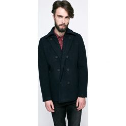 Only & Sons - Kurtka. Czarne kurtki męskie przejściowe marki Only & Sons, l, z materiału, klasyczne. W wyprzedaży za 239,90 zł.