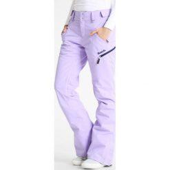 Bench BOLD SOLID PANT Spodnie narciarskie light purple. Fioletowe bryczesy damskie Bench, xs, z materiału, narciarskie. W wyprzedaży za 381,75 zł.