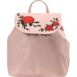 Plecaki damskie: Anna Field Plecak rose