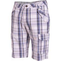 Northfinder Spodenki Sportowe Amare Gray M. Niebieskie spodenki sportowe męskie marki Oakley, na lato, z bawełny, eleganckie. W wyprzedaży za 109,00 zł.