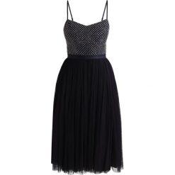 Sukienki hiszpanki: Needle & Thread Sukienka koktajlowa midnight