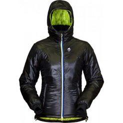High Point Barier Lady Jacket Black S. Czarne kurtki damskie softshell High Point, s, z polaru, outdoorowe. W wyprzedaży za 679,00 zł.