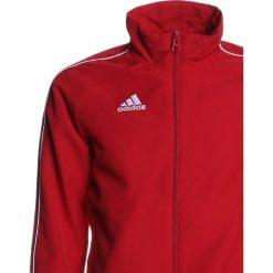 Adidas Performance CORE PRE Kurtka sportowa powred/white. Czerwone kurtki dziewczęce sportowe marki adidas Performance, m. Za 129,00 zł.
