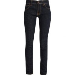 Nudie Jeans TIGHT TERRY Jeansy Slim Fit rinse twill. Czarne jeansy damskie relaxed fit Nudie Jeans. Za 459,00 zł.