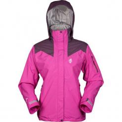 High Point Victoria 2.0 Lady Jacket Purple/Violet M. Fioletowe kurtki damskie softshell High Point, m, z materiału. Za 959,00 zł.