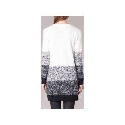 Swetry rozpinane / Kardigany Casual Attitude  HILIAN. Niebieskie kardigany damskie marki BOTD, l. Za 149,30 zł.