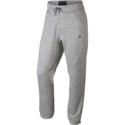 """Kalesony męskie: Spodnie Jordan Wings Fleece Pants """"Grey"""" (860198-063)"""