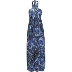 Sukienki: Anna Field Długa sukienka navy