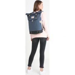 Doughnut CHRISTOPHER Plecak steel blue. Niebieskie plecaki damskie Doughnut. Za 379,00 zł.