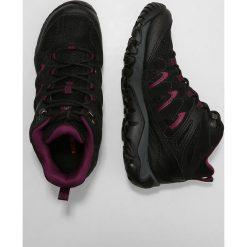 Merrell OUTMOST MID VENT GTX Buty trekkingowe black. Białe buty zimowe damskie marki Nike Performance, z materiału, na golfa. Za 559,00 zł.