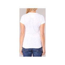 T-shirty z krótkim rękawem Superdry  VINTAGE LOGO OMBRE. Białe t-shirty damskie Superdry, s. Za 103,20 zł.