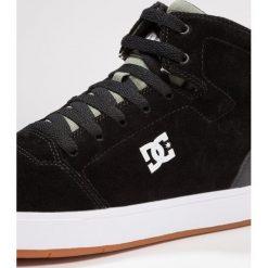 Tenisówki męskie: DC Shoes CRISIS  Tenisówki i Trampki wysokie blue