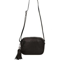 """Torebki klasyczne damskie: Skórzana torebka """"Auteuil"""" w kolorze czarnym – 20 x 6 x 15 cm"""