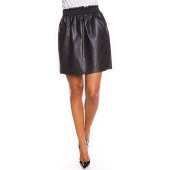 """Spódniczki: Spódnica """"Lise"""" w kolorze czarnym"""