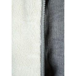 Schott NYC DUNLIN 2 Kurtka przejściowa gris chine. Szare kardigany męskie Schott NYC, m, z materiału. Za 389,00 zł.