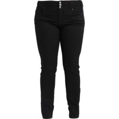 Boyfriendy damskie: ADIA Jeansy Slim Fit black
