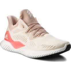 Buty sportowe męskie: Buty adidas – Alphabounce Beyond M CG4763 Linen/Cwhite/Ashpea