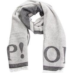 Szal JOOP! - JEANS Filko 10006012 041. Szare szaliki męskie JOOP!, z jeansu. Za 449,00 zł.
