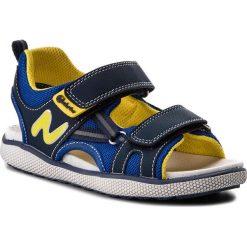 Sandały chłopięce: Sandały NATURINO – 0010502297.01.9101 D Bleu/Azzuro