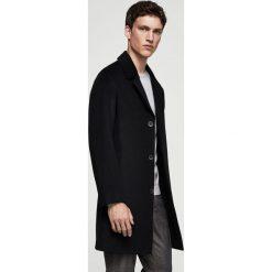 Płaszcze męskie: Mango Man – Płaszcz Rizo