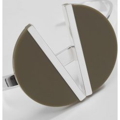Biżuteria i zegarki: Sabrina Dehoff BIG CITY SUNRISE REFLECTED Bransoletka silvercoloured/grey
