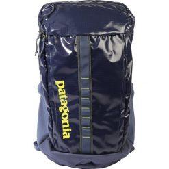 Patagonia BLACK HOLE 25L Plecak dolomite blue. Zielone plecaki męskie Patagonia. W wyprzedaży za 367,20 zł.