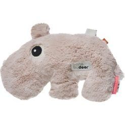 Przytulanki i maskotki: Przytulanka z wypełnieniem z groszku Done by deer hipopotam