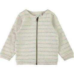 """Bluzy niemowlęce: Bluza """"Gartilla"""" w kolorze kremowym"""