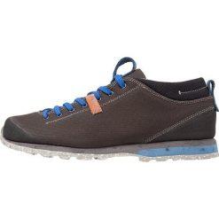 Aku BELLAMONT AIR Obuwie hikingowe brown/blue. Brązowe buty skate męskie Aku, z gumy, outdoorowe. W wyprzedaży za 439,20 zł.