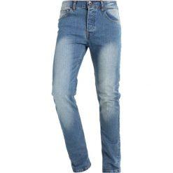 LOYALTY & FAITH BEATTIE Jeansy Slim Fit mid wash. Niebieskie jeansy męskie marki LOYALTY & FAITH. Za 129,00 zł.