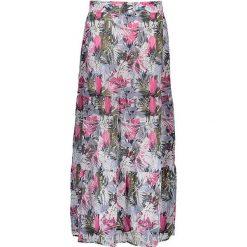 Spódniczki: Spódnica z kolorowym wzorem