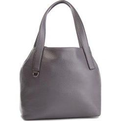 Torebka COCCINELLE - CE5 Mila E1 CE5 11 02 01 Fume Y28. Brązowe torebki klasyczne damskie marki Coccinelle, ze skóry. Za 1049,90 zł.