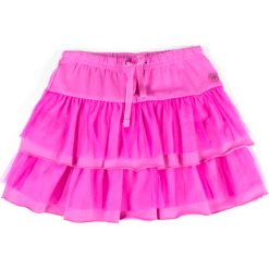 Spódniczki dziewczęce z falbankami: Spódnica