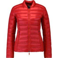 Odzież damska: Armani Exchange Kurtka puchowa royal red