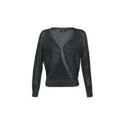 Swetry Le Temps des Cerises  CANDICE. Czarne swetry klasyczne damskie Le Temps Des Cerises, l. Za 242,10 zł.