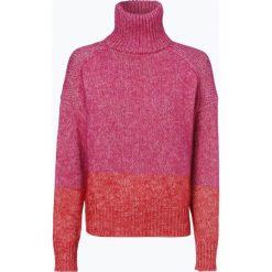 Drykorn - Sweter damski z dodatkiem alpaki – Marla, różowy. Czerwone swetry klasyczne damskie DRYKORN, m, z dzianiny. Za 699,95 zł.