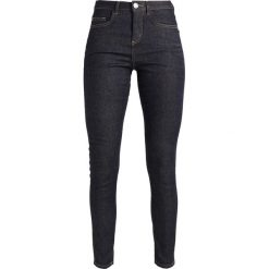 Rurki damskie: Opus EBBY Jeansy Slim Fit blue raw