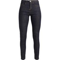Opus EBBY Jeansy Slim Fit blue raw. Niebieskie jeansy damskie Opus. W wyprzedaży za 271,20 zł.