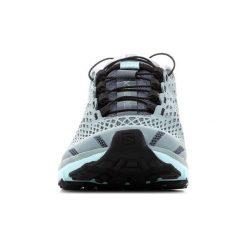 Buty do biegania Salomon  XA Amphib W 401563. Szare buty do biegania damskie marki Salomon. Za 373,10 zł.