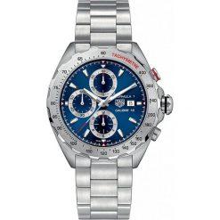 ZEGAREK TAG HEUER FORMULA 1 CAZ2015.BA0876. Czarne zegarki męskie marki KALENJI, ze stali. Za 11290,00 zł.