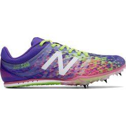 Buty sportowe damskie: buty do biegania damskie NEW BALANCE / WMD500P5