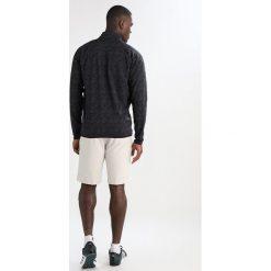 Adidas Golf ADICROSS Bluza rozpinana carbon. Szare bluzy męskie rozpinane adidas Golf, m, z elastanu. W wyprzedaży za 349,30 zł.